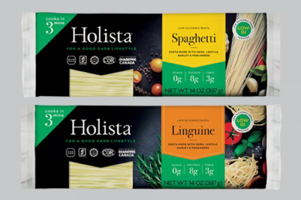 Holista Foods-Pasta
